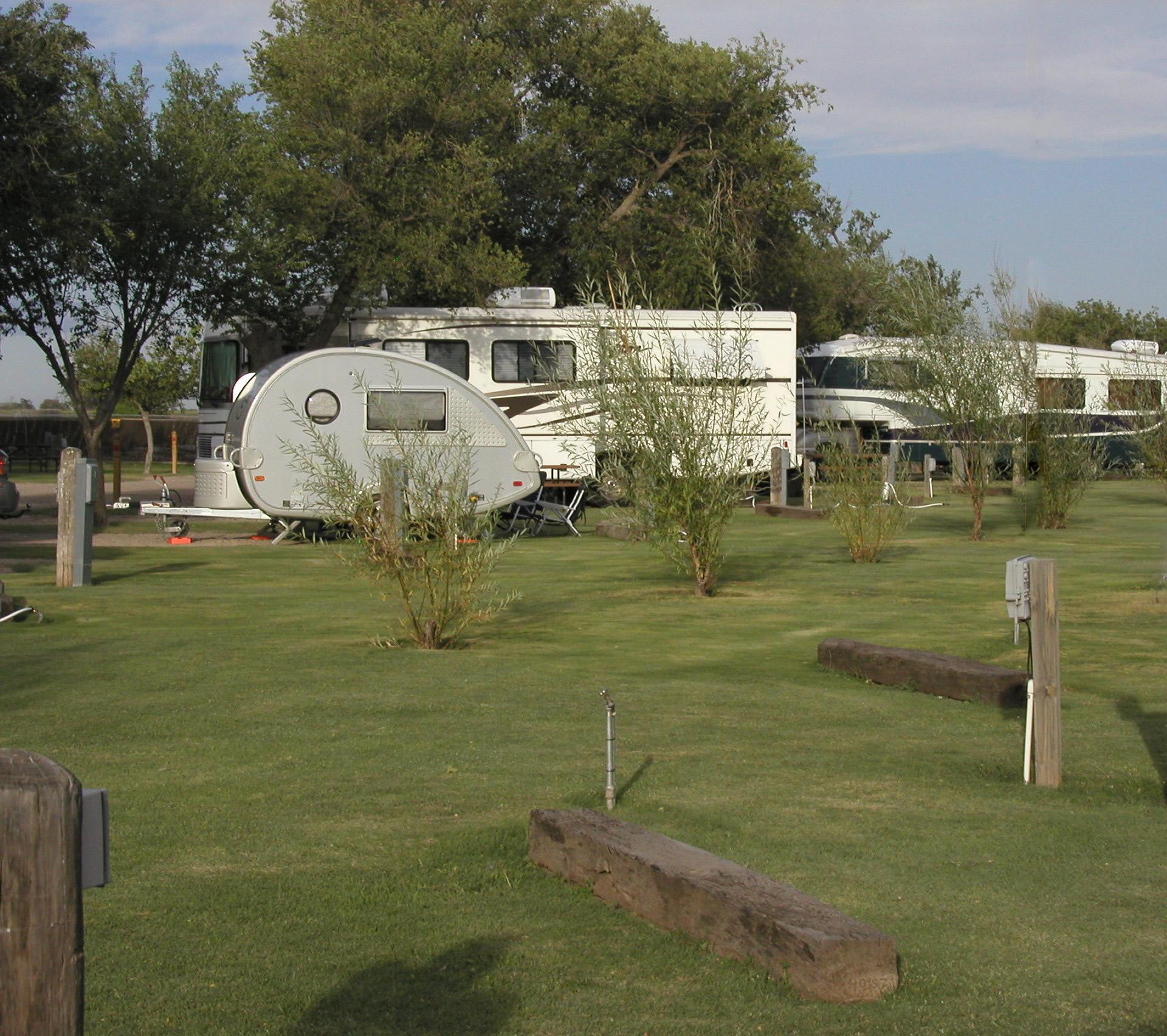 Amarillo, Texas Campground | Amarillo KOA
