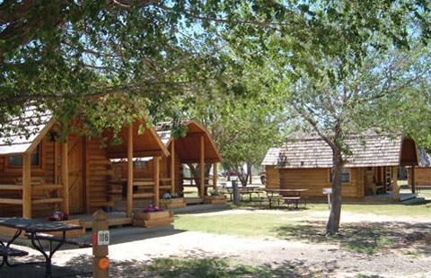 Amarillo, Texas Campground | Amarillo KOA