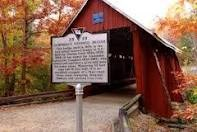 Covered Bridges of the Upstate
