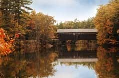 Ashtabula Covered Bridges