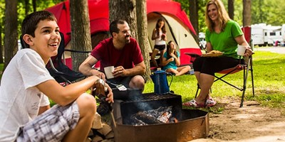 HOW TO PLAN THE BEST CAMPING TRIP EVER
