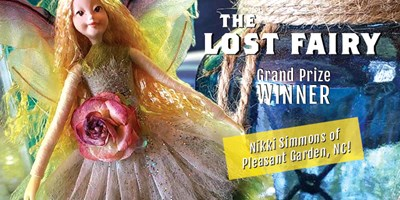 The Lost Fairy Scavenger Hike: Grand Prize Winner Announced!