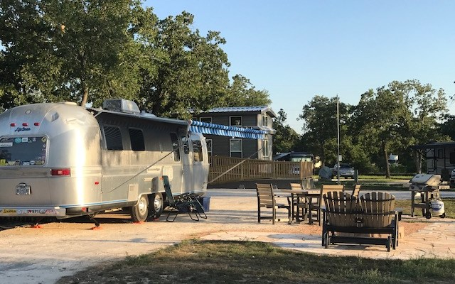 Austin, Texas RV Camping Sites | Austin East KOA