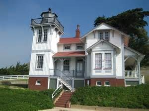 The Point San Luis Lighthouse