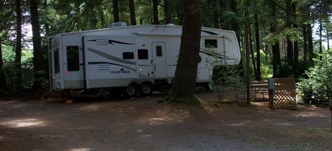 Bandon: Go for the Camping - Tripadvisor