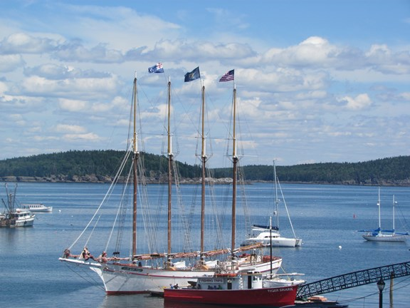Bar Harbor