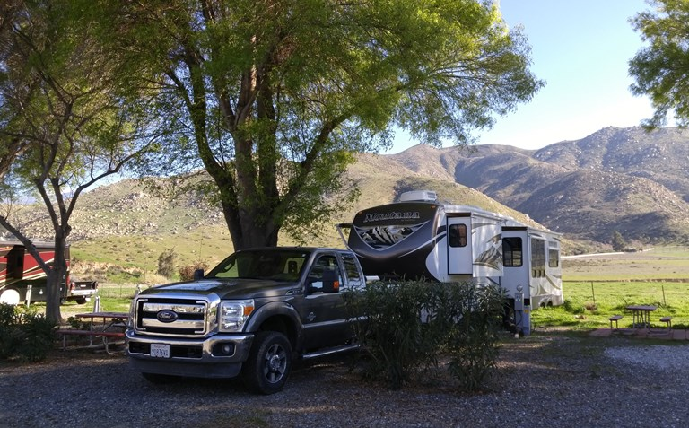 Rv Trader Bc >> Banning, California Extended Stay Sites | Banning ...