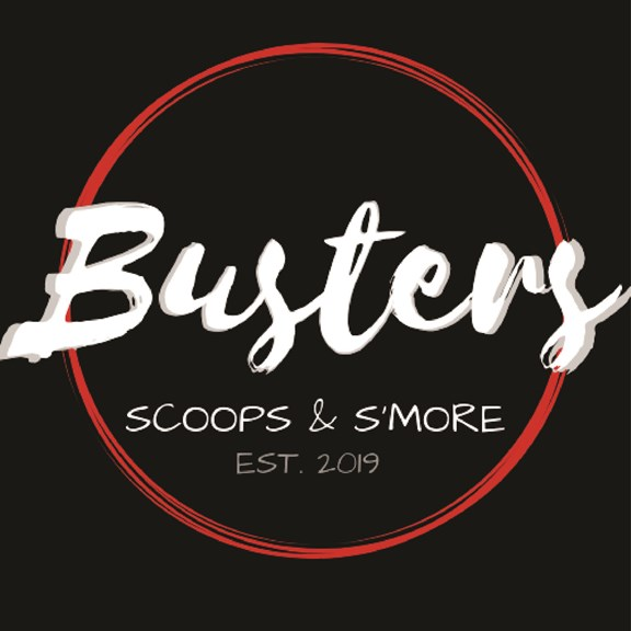 BUSTERS Scoops & S'more