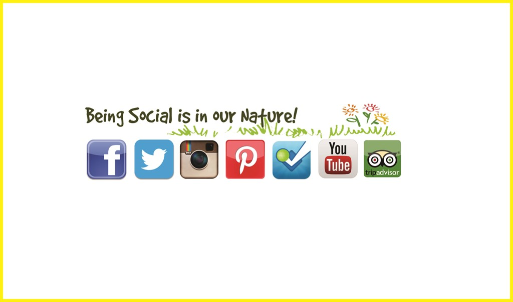 Being Social is in our Nature!