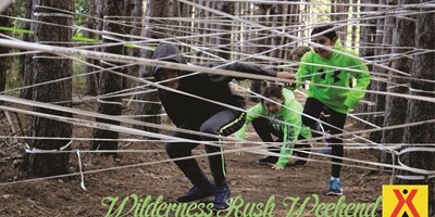 July 26 – August 1 | Wilderness Rush WEEKend