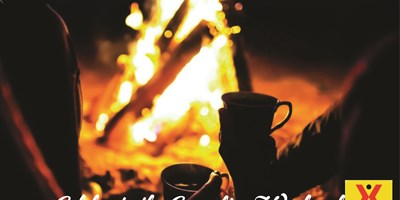 August 2 – 8 Celebrate the Campfire | August Long WEEKend