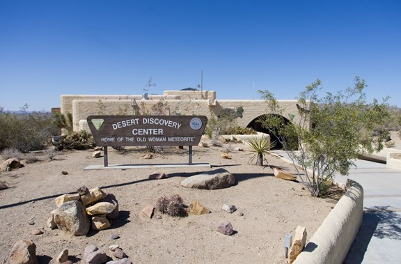 Museums of Interest in Nearby Barstow (6 miles)
