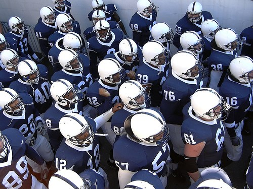 Fall Is Penn State Football!