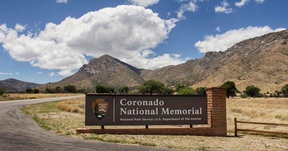 Coronado National Monument