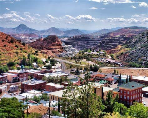 City of Bisbee