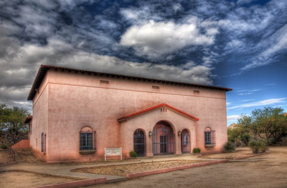 Amerind Foundation