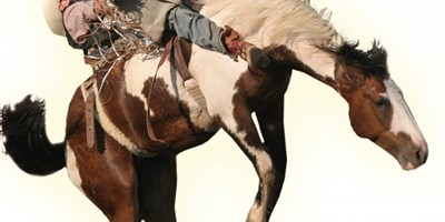 Mandan Rodeo Days - (July 2, 3, & 4, 2021)