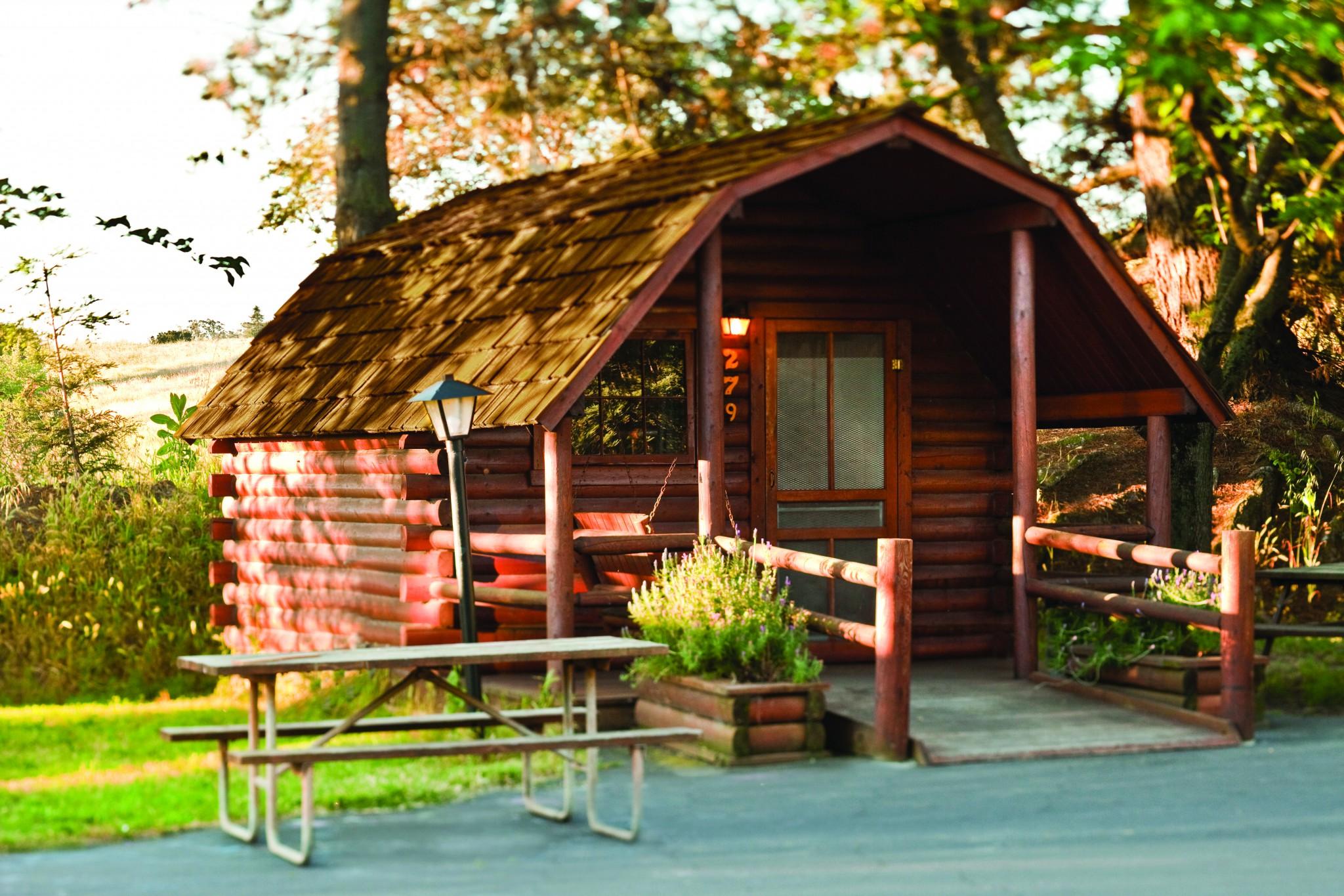 bowling green kentucky cabin accommodations bowling green koa