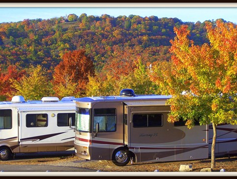 25% off RV & Kabin stay 5 or more nights Photo