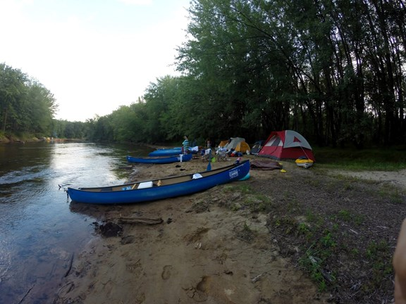 Canoe and Kayak Rental