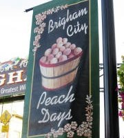 Brigham City Peach Days