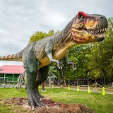 Indian River Reptile and Dinosaur Park