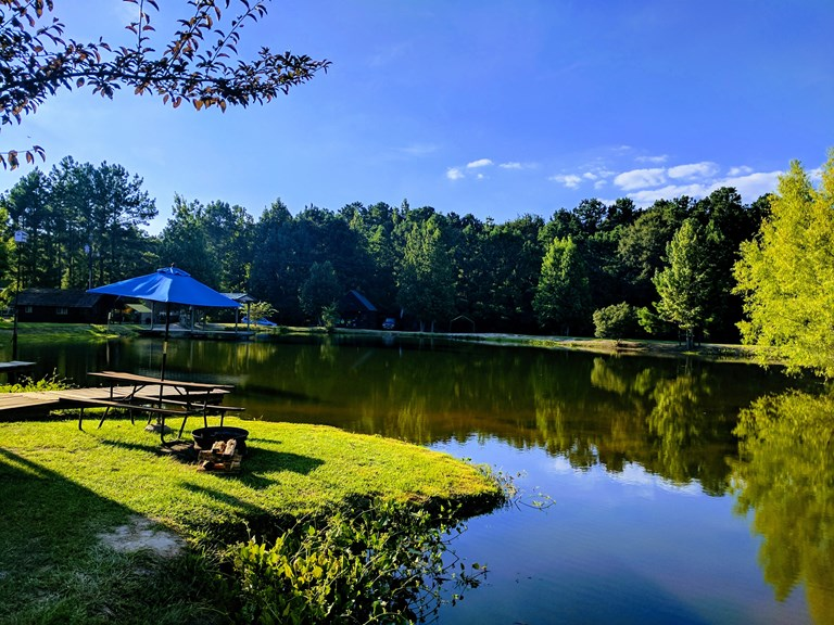 Brookeland, Texas Campground | Brookeland / Lake Sam Rayburn KOA