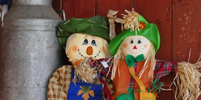 Scarecrows and More Weekend