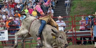 Johnson County Fair and Rodeo 2019