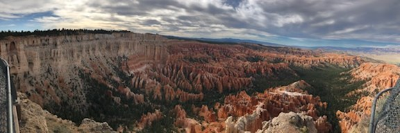 Air Tours of Bryce, Zion and Grand Canyon