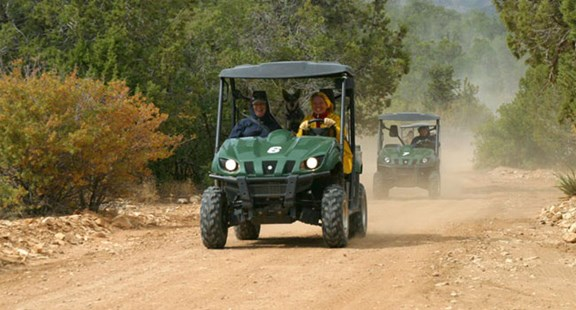 Bryce Canyon &/or Grand Staircase ATV Tours
