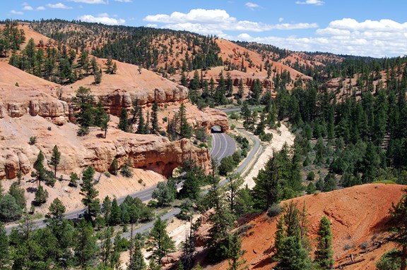 Bryce Canyon Trip Planning