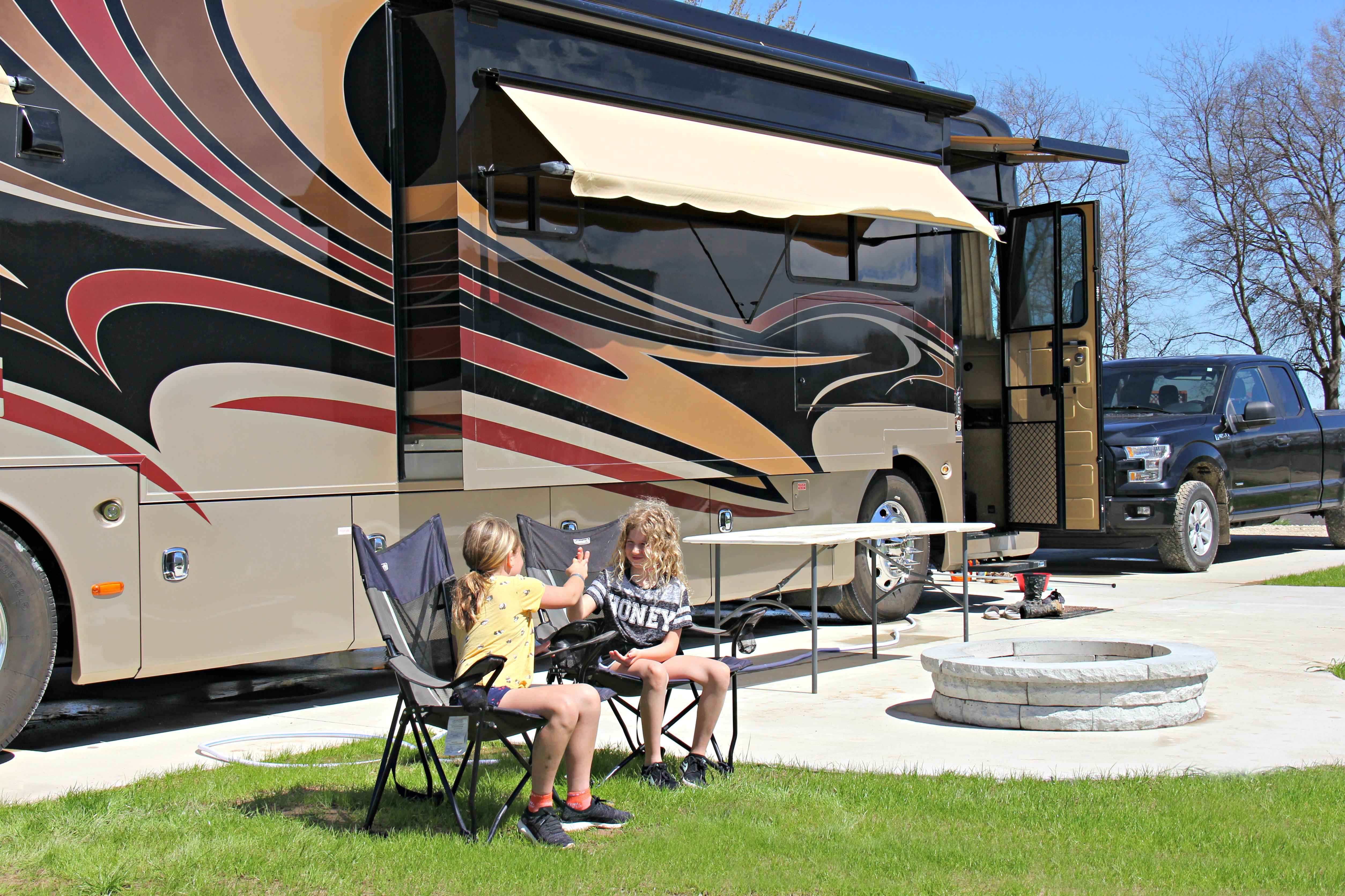Canton KOA - RV Campground in Canton, TX