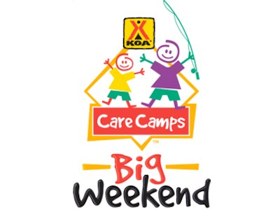 KOA CARE CAMPS BIG WEEKEND Photo