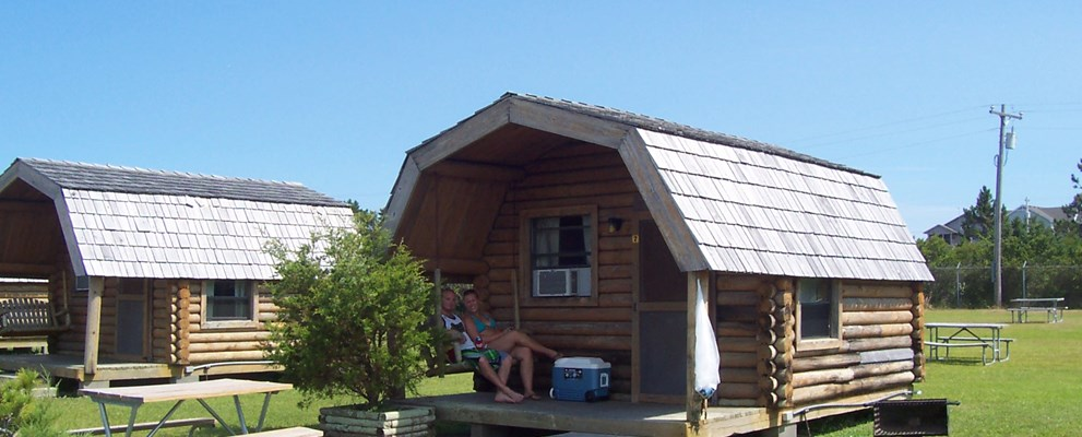 Outstanding Rodanthe North Carolina Lodging Cape Hatteras Koa Beutiful Home Inspiration Xortanetmahrainfo