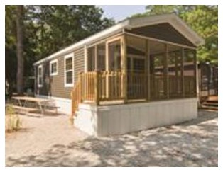 Pet Friendly Two Bedroom Cottages