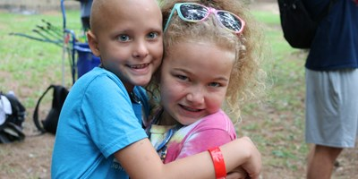 Big Weekend for Care Camps