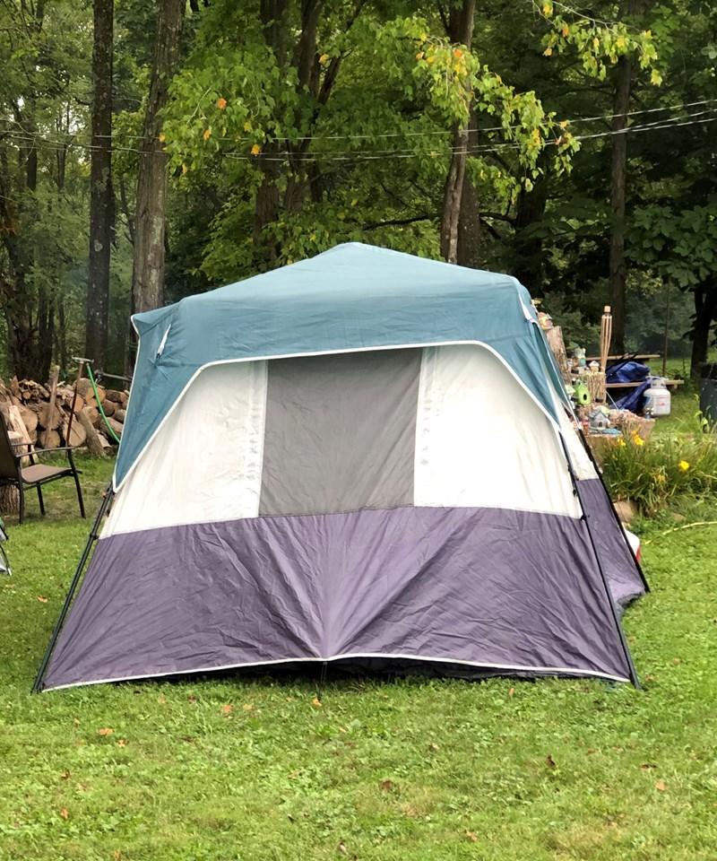 Carrollton, Ohio Tent Camping Sites | Carrollton KOA