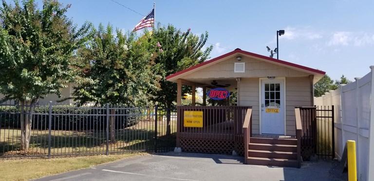 Rv Trader Bc >> Fort Mill, South Carolina Campground | Charlotte / Fort ...