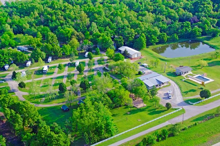 Checotah, Oklahoma RV Camping Sites   Checotah / Lake ...