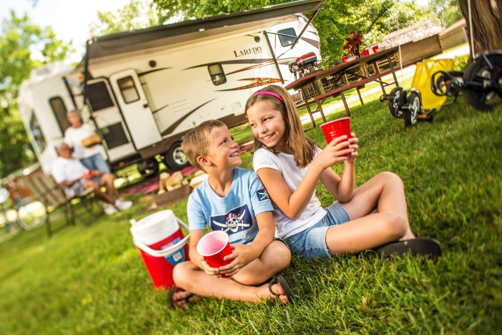 Ask The Experts: 8 Things That Make RVing With Kids Easier