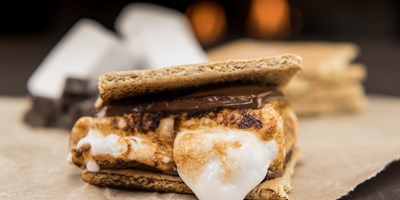 All Things S'mores