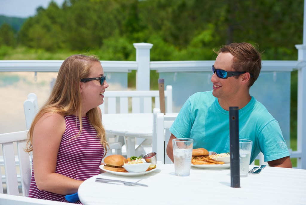 Restaurants to Check Out in Cape Charles