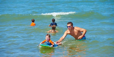 Plan a 1 to 3 Day Getaway at Chesapeake Bay KOA