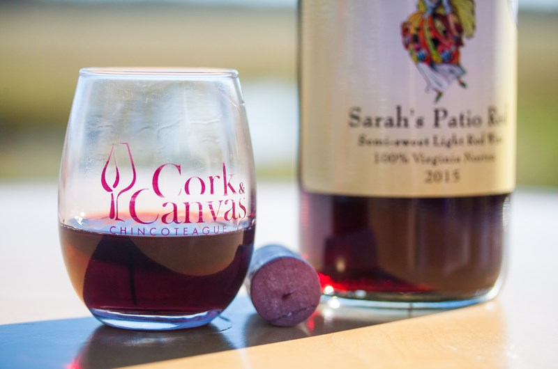 5th Annual Cork & Craft Weekend Photo