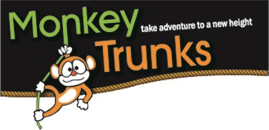 Monkey Trunks Ropes Course