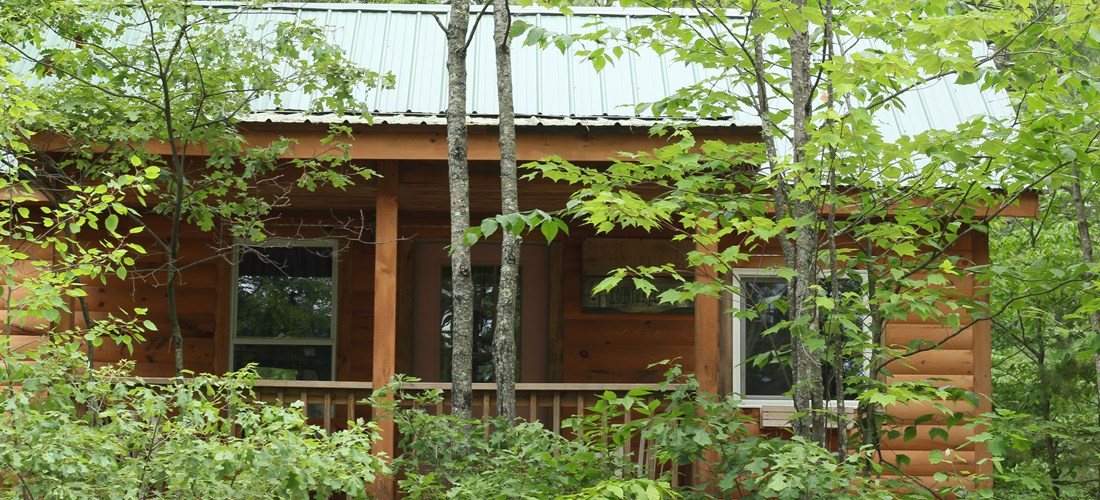 Oak Ridge Cabin
