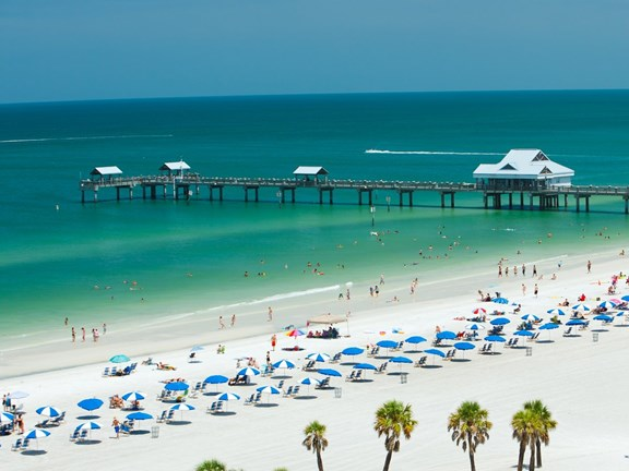 St. Pete Clearwater Things to Do