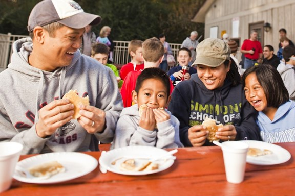 Pancake Breakfast - KOA Care Camps (Charity)