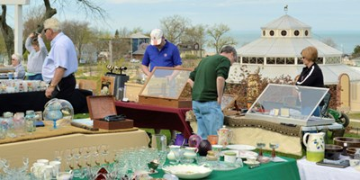 Antiques on the Bluff- St. Joseph